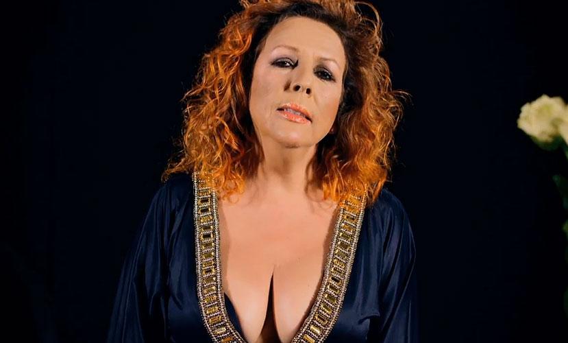 Albita Rodríguez, video, A quién le importa
