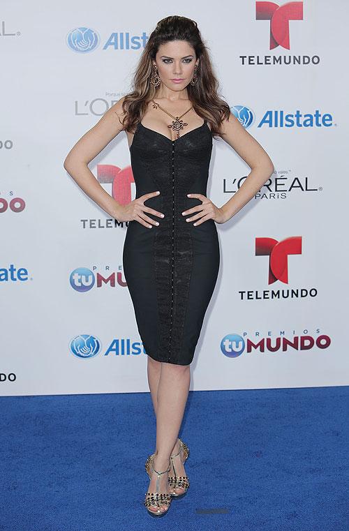 Angélica Celaya, Premios Tu Mundo 2013