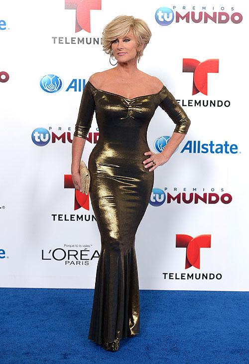 Christian Bach, Premios Tu Mundo 2013