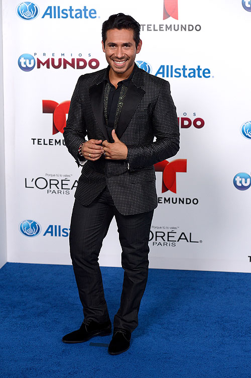 Christian Ramírez, Premios Tu Mundo 2013