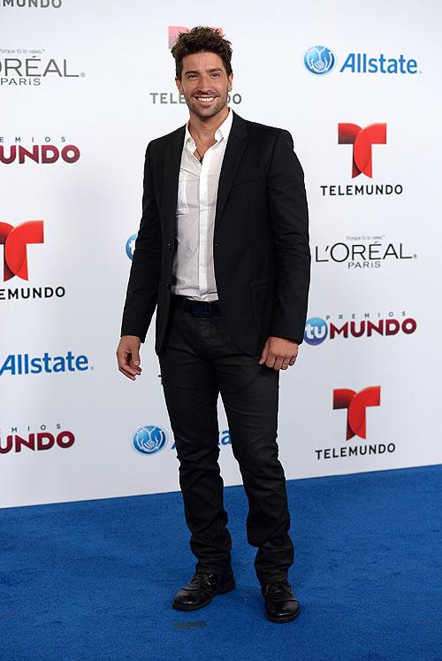 David Chocarro, Premios Tu Mundo 2013