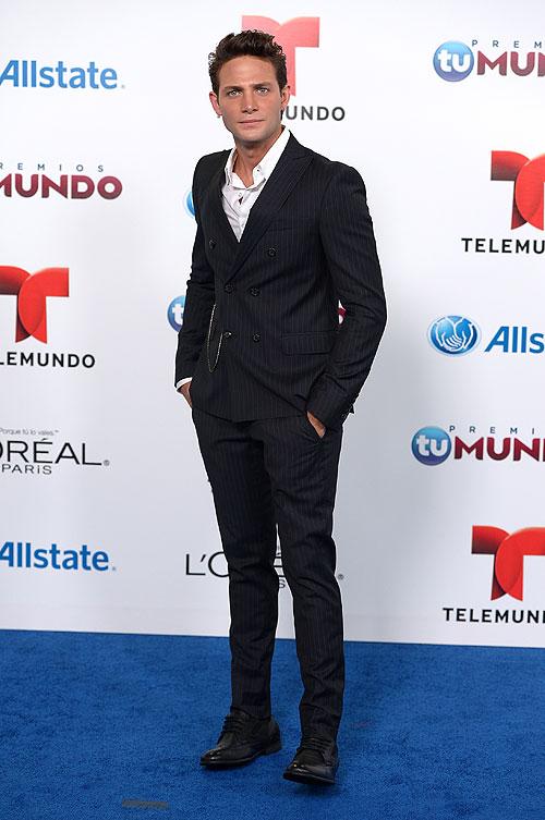 Gabriel Coronel, Premios Tu Mundo 2013