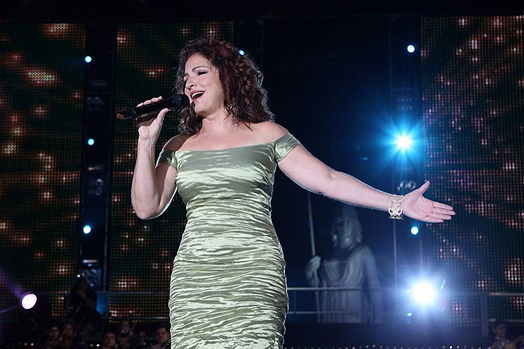 Gloria Estefan, boletos