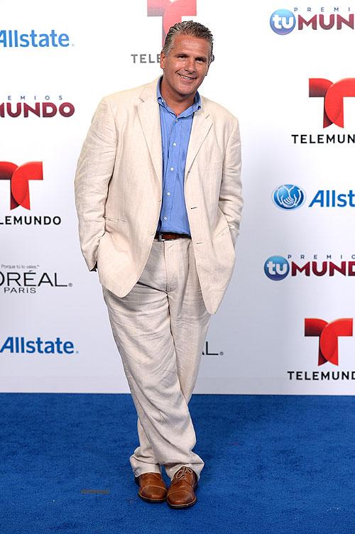 Héctor Soberón, Premios Tu Mundo 2013
