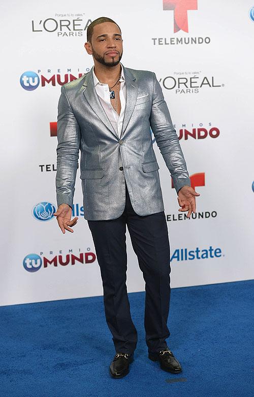 Henry Santos, Premios Tu Mundo 2013