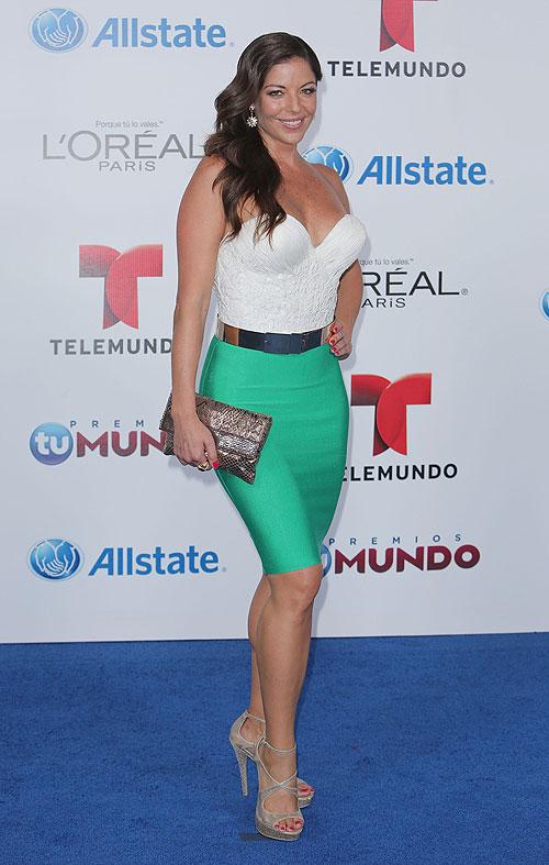 Jalymar Salomón, Premios Tu Mundo 2013
