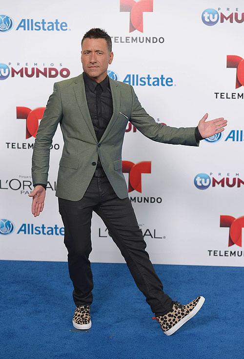 Jorge Bernal, Premios Tu Mundo 2013