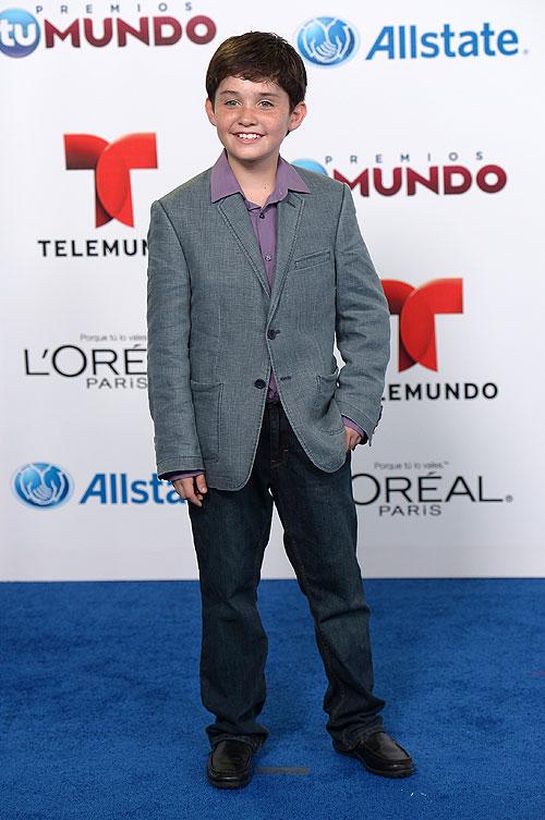 Jorge Eduardo, Premios Tu Mundo 2013