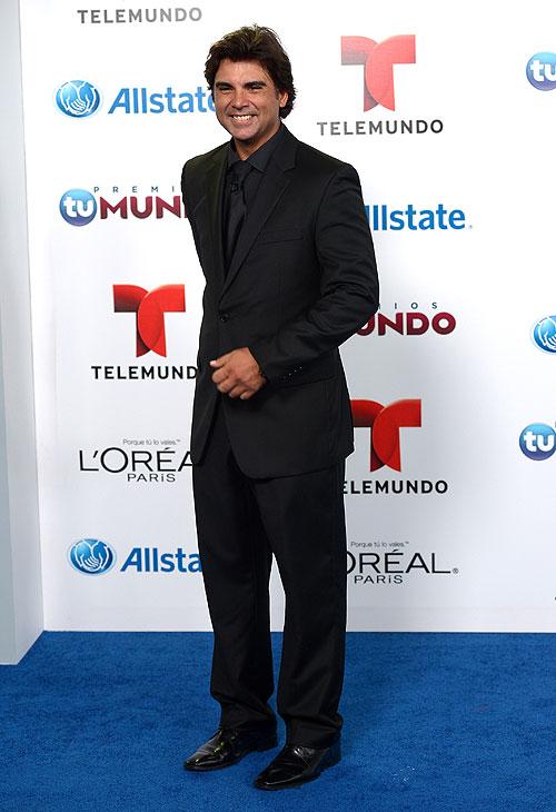 Jorge Luis Pila, Premios Tu Mundo 2013
