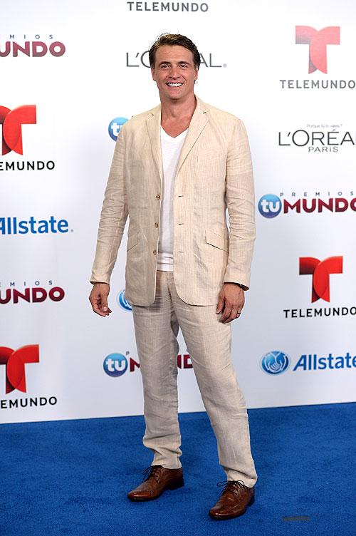 Juan Soler, Premios Tu Mundo 2013