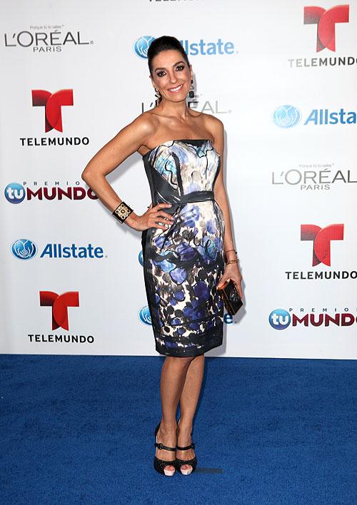 Kika Rocha, Premios Tu Mundo 2013