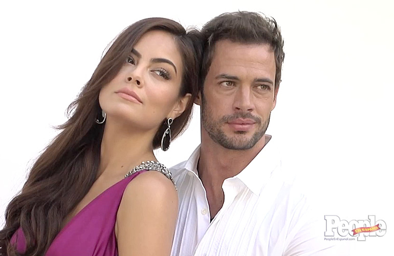 WILLIAM LEVY & XIMENA NAVARRETE