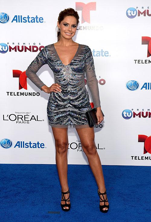Linda Candelo, Premios Tu Mundo 2013