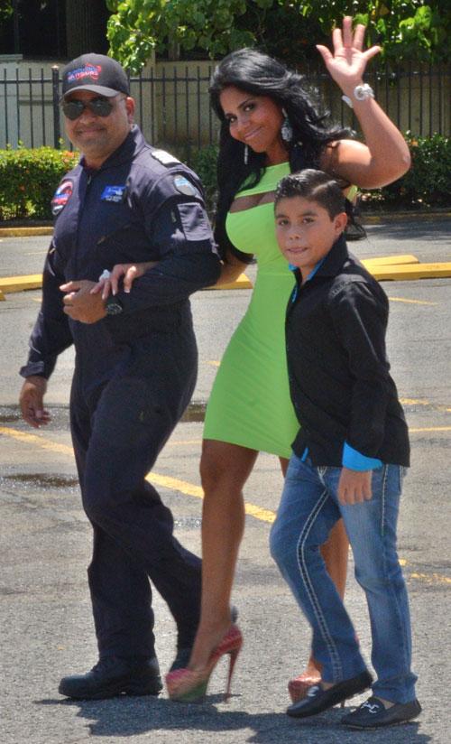 Maripily Rivera, Míralos
