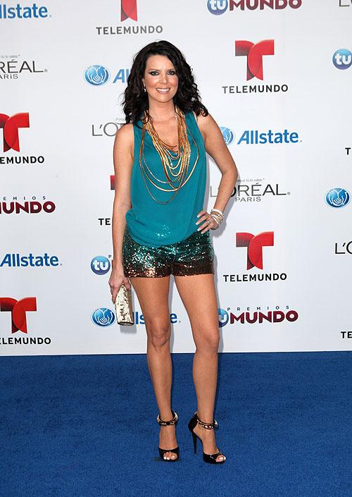 Maritza Rodríguez, Premios Tu Mundo 2013