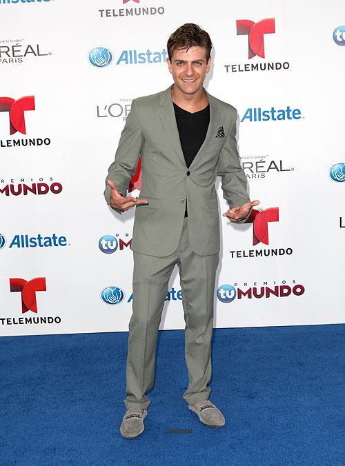 Pablo Azar, Premios Tu Mundo 2013