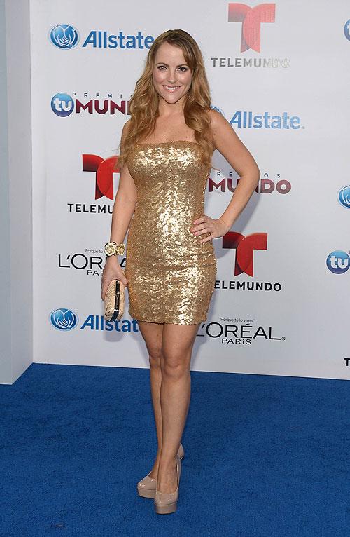 Paloma Márquez, Premios Tu Mundo 2013
