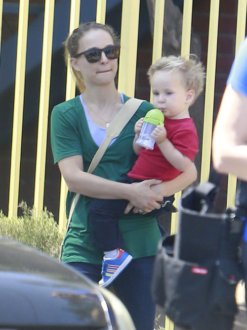Natalie Portman, Míralos