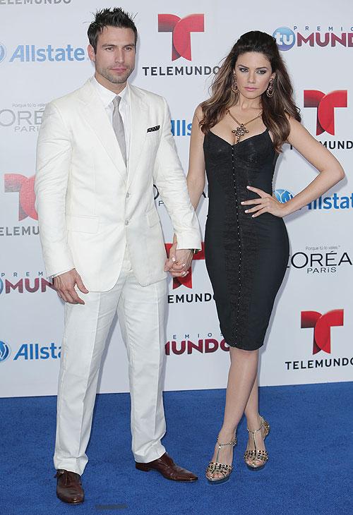 Rafael Amaya, Premios Tu Mundo 2013