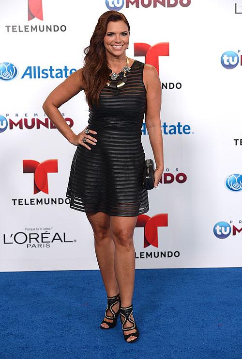 Rashel Díaz, Premios Tu Mundo 2013