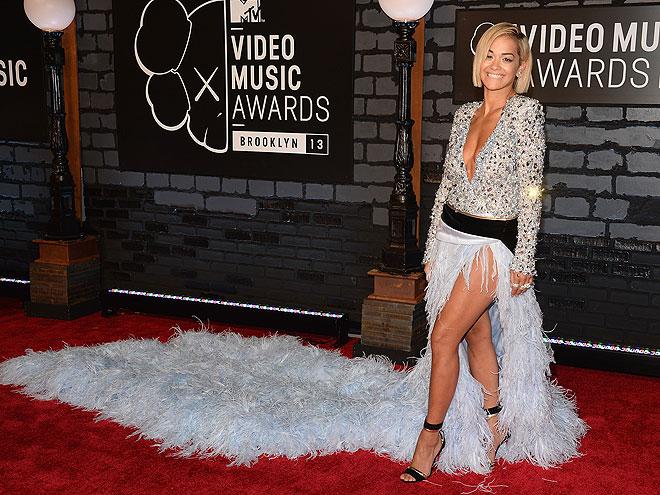 Rita Ora, VMAS