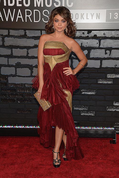Sarah Hyland, VMAS