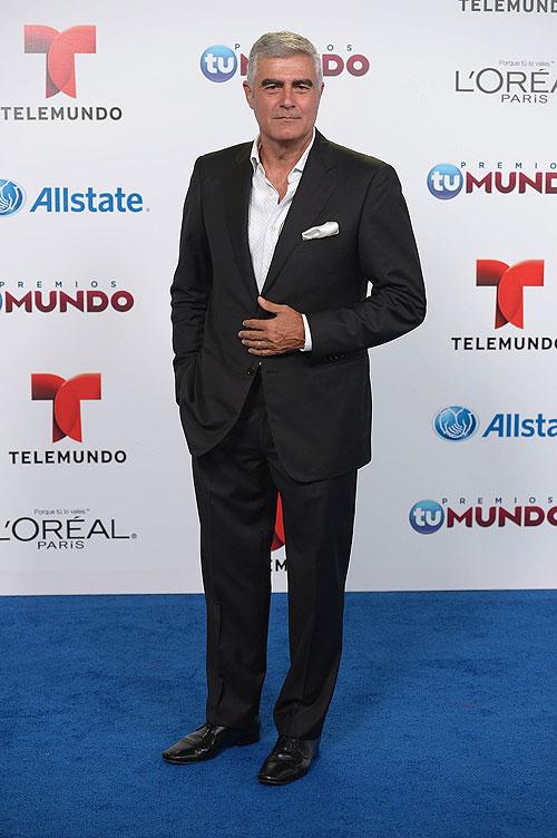 Saúl Lisazo, Premios Tu Mundo 2013