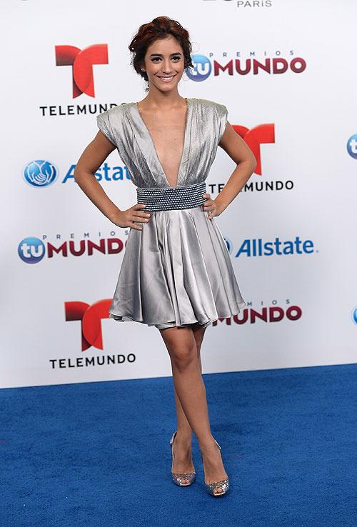 Sol Rodríguez, Premios Tu Mundo 2013