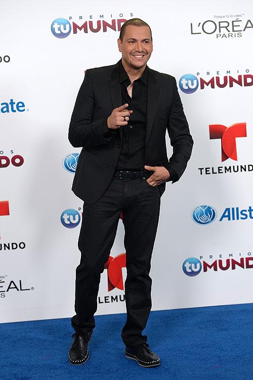 Víctor Manuelle, Premios Tu Mundo 2013