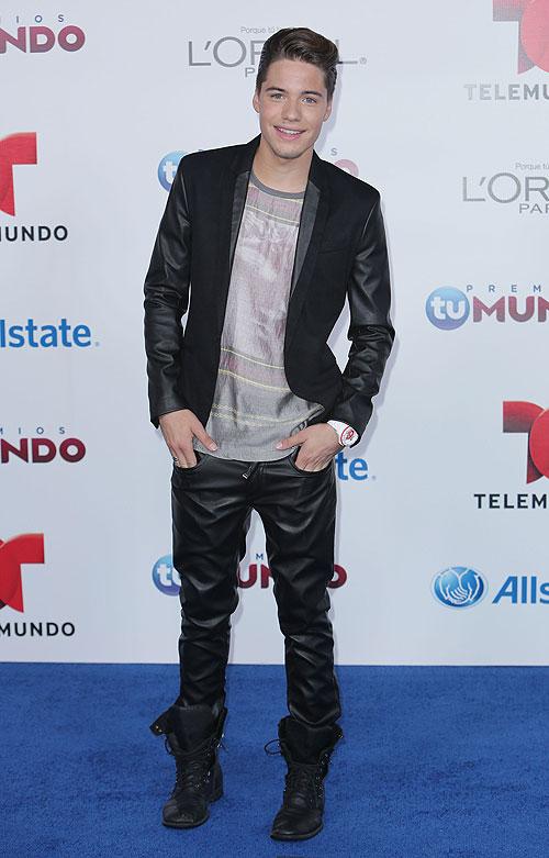 William Valdés, Premios Tu Mundo 2013