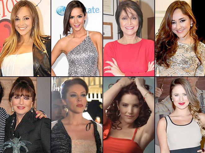 MEJOR ACTRIZ SECUNDARIA, Premios People 2013