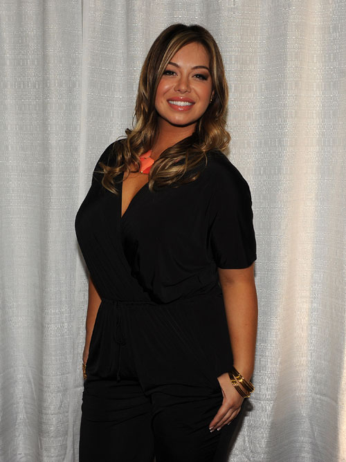 Chiquis Rivera, Festival People 2013, Backstaga