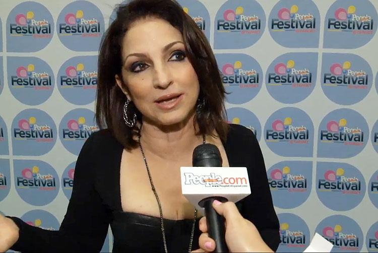 Gloria Estefan, Festival People en Español