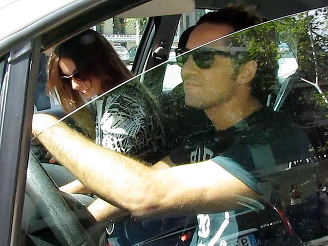 David Bisbal, Raquel Jiménez, Míralos