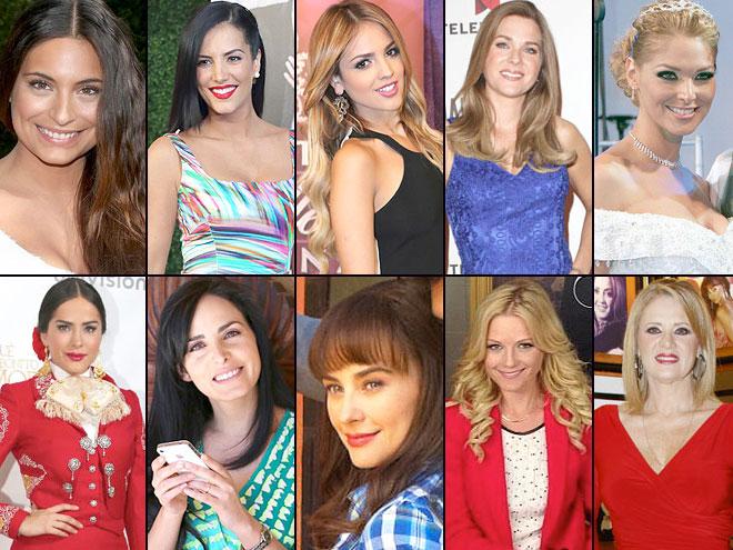 MEJOR ACTRIZ , Premios People 2013