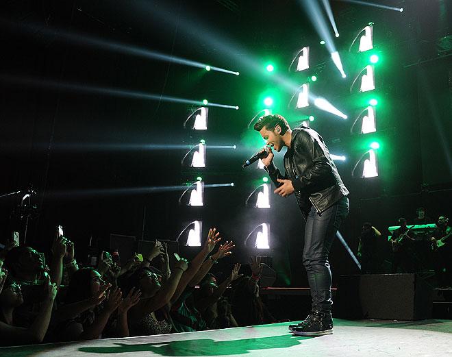 Prince Royce, Festival People en Español 2013