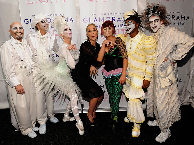 Sharon Stone, Míralos