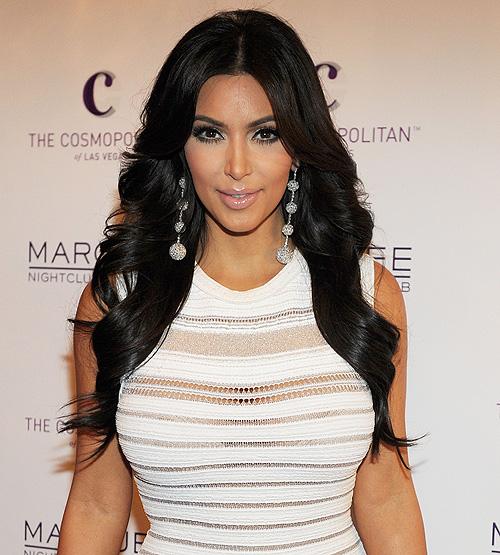 Kim Kardashian, cumpleaños, 33, evolución
