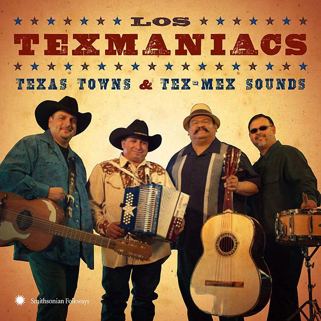 Texmaniacs, Latin Grammy 2013
