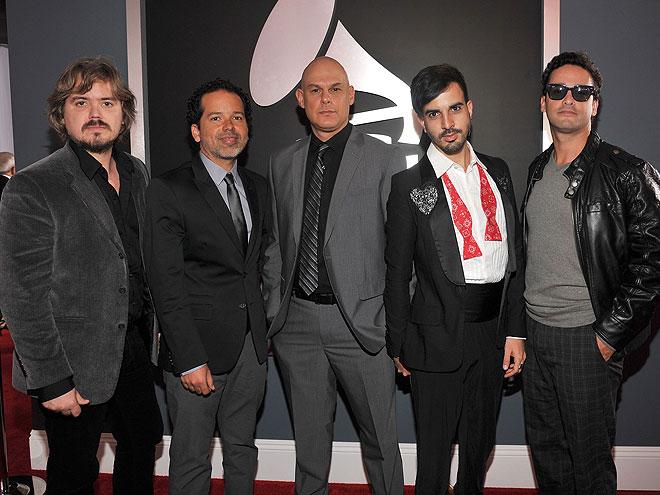 Los Amigos Invisibles, Latin Grammy 2013