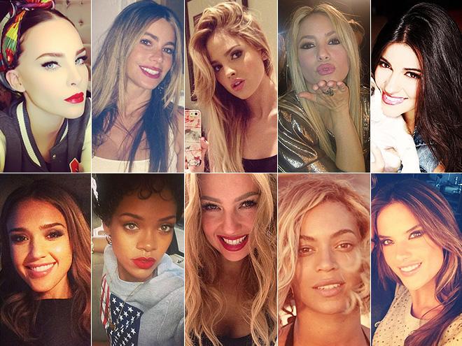 Premios People en Español, redes sociales, bella, instagram