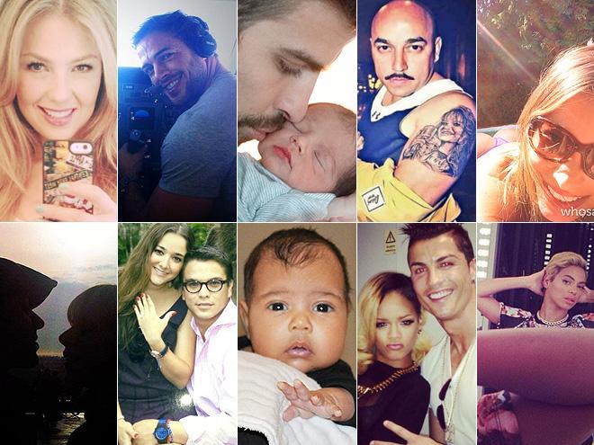 Premios People en Español, redes sociales, foto del año