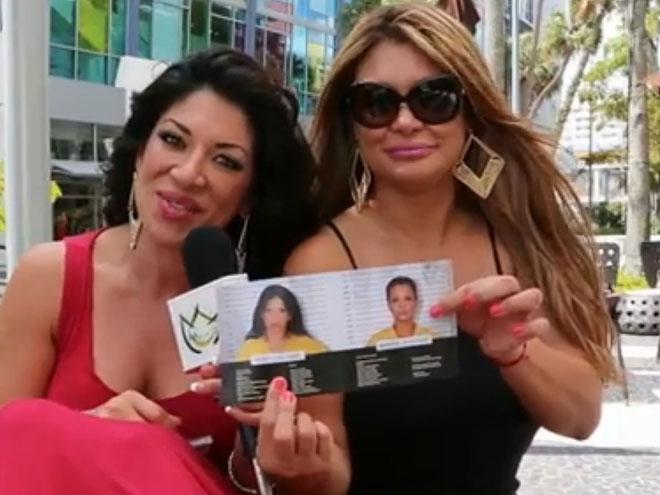 Marisol y Vicky Terraza, Los Horóscopos de Durango