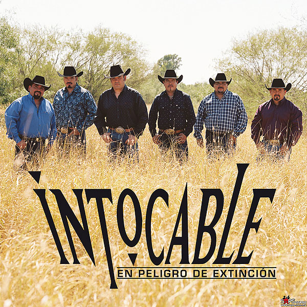 Intocable, Latin Grammy 2013