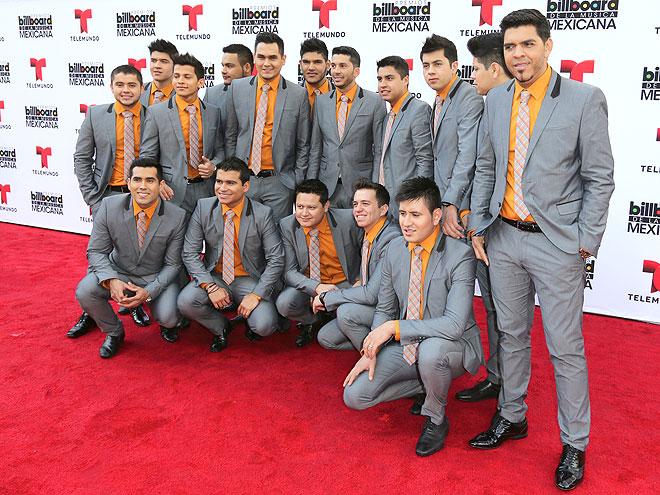 Los Recoditos, Mexican Billboards 2013, Ellos