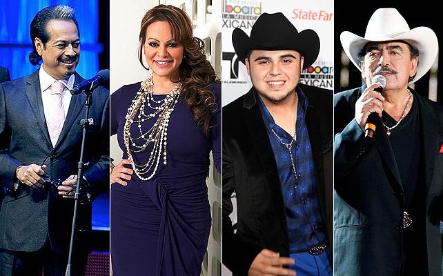 compose Premios Billboard de la Música Mexicana 2013 642