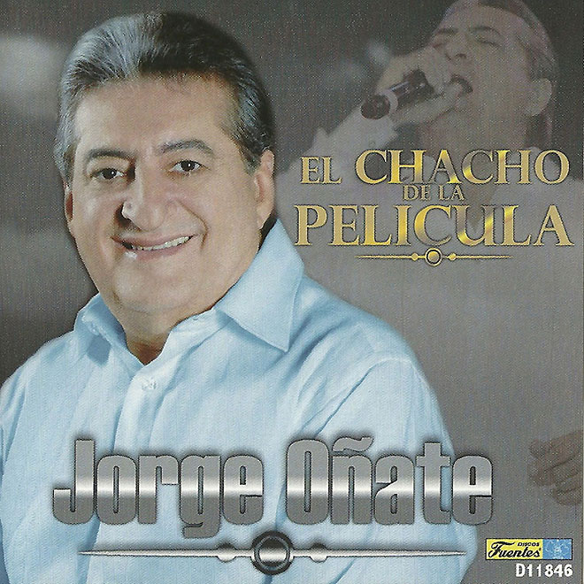 Jorge Oñate, Latin Grammy 2013
