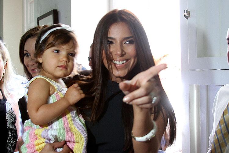 Roselyn Sánchez, Sebella Rose