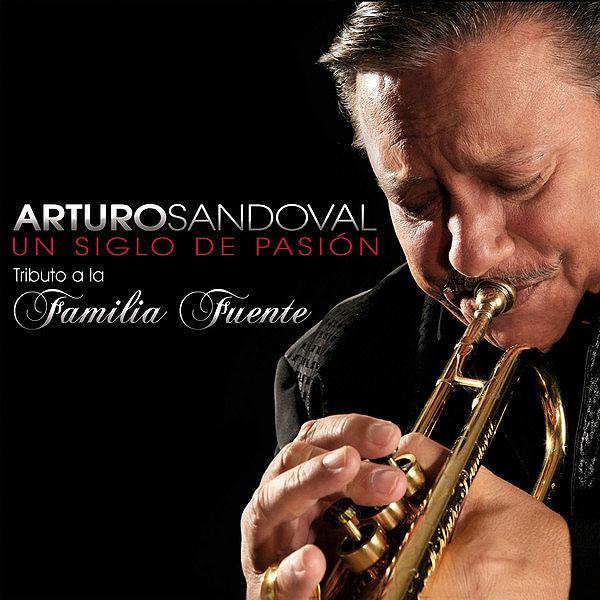 Arturo Sandoval, Latin Grammy 2013