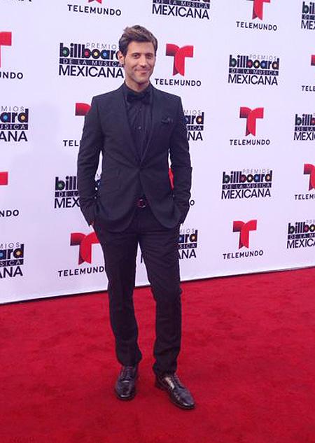 Quique Usales, Premios Billboard de la Música Mexicana